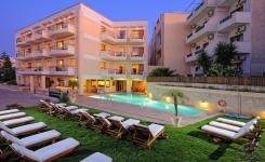 о-в Крит - Ираклион, Гърция