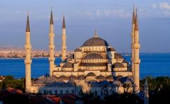 Хотелска стая в Истанбул за 20€. Побързайте!
